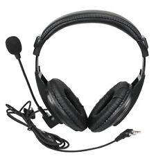 New Headset Earpiece Kenwood 2Pin for Retevis H777 RT21 RT22 BAOFENG TK Radio