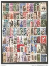 IRU010 - ITALIA REP. - Lotto perodo 1946/1959 - (o) - tutti commem. 1.a scelta
