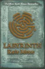 Labyrinth by Kate Mosse Paperback Book (English)