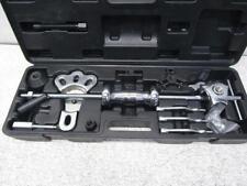 Otc 4579 9-Way Slide Hammer and Puller Set *Broken Lock on Case*