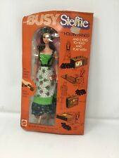New ListingVintage 1971 Barbie Busy Steffie With Holdin' Hands New In Box!
