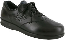 SAS Women's Shoes Free Time Black 7.5 Narrow FREE SHIPPING New In Box Freetime
