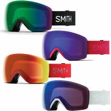 Smith Ski- & Snowboard-Brillen mit Skibrille