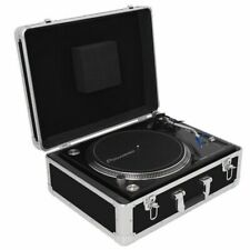 Gorilla GC-TT DJ Universal Turntable Protective Flight Case