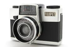 Near Mint Fuji Fujifilm Fujipet EE 6x6 Medium Format Film Camera From Japan