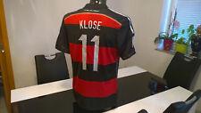 KLOSE DFB Deutschland Spielertrikot Trikot Germany Player Match Issue ADIZERO 8