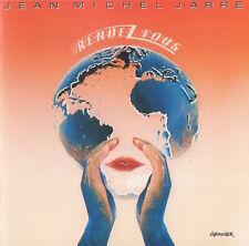 JEAN-MICHEL JARRE - RENDEZ-VOUS - CD