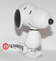 Snoopy Walking 2 inch Figurine Peanuts Miniature Figure 22001