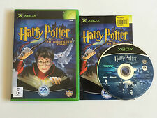 Harry Potter Philosophers Stone (Xbox & Xbox 360 Compatible) VGC Fast Post