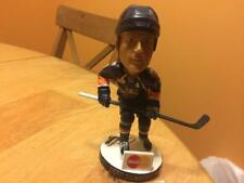 Bridgeport Sound Tigers Jeff Tambellini Autographed Bobblehead