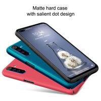 For Realme 6 / 6 Pro Nillkin Super Frosted Shield Slim Dust-proof Hard Cover