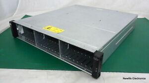HP AJ802A MSA2324I Dual Controller Modular Smart Array