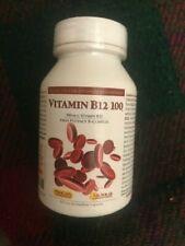 Andrew Lessman Viitamin B12 100 60 Capsules Exp 05/30/2022