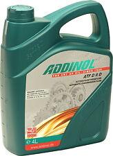 ADDINOL ATF D II D 4 Liter (4,98€/L) Automatikgetriebeöl DEXRON II D DIID D2D 4L