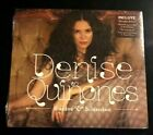 Denise Qui ones - Ruidos y Sliencios - Cd Original New