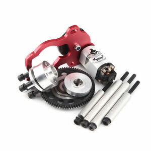 EME Auto Electric Starter for DLE30/ DLE35RA/ EME35CC Gasoline Engine RC Model
