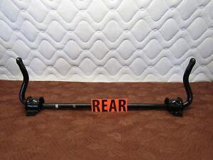 """11 12 13 MAZDA 3 Rear Sway Stabilizer Bar 16"""" Wheel OEM"""