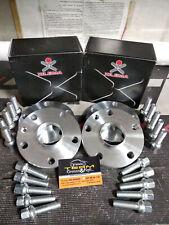 Kit 4 Distanziali Ruota Audi A4 8W + B9 Avant + RS RS4 S4  16mm Wheel Spacers