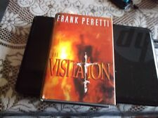 The Visitation by Frank E. Peretti and Jack Countryman (1999, Hardcover) used