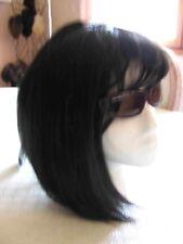 Perruque cheveux synthétiques