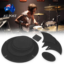 percussion practice pads for sale ebay. Black Bedroom Furniture Sets. Home Design Ideas