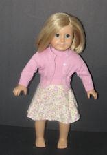 American Girl 18 Inch Doll KIT KITTREDGE Doll