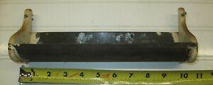 HOOSIER CABINET DOOR MILK TOKEN RACK  ORIGINAL PARTS W/ SCREWS