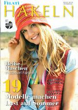 lana Grossa-elegantes mallas para cada atuendo #944 Filati accesorios nº 11