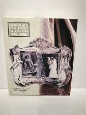 Fifth Avenue Crystal Ltd Picture Frame- Twin Pictures, 3x5-Tulip