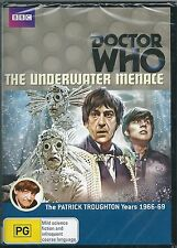 Doctor Who : The Underwater Menace