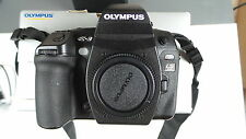 Olympus E-3 Body