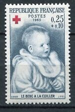 FRANCE TIMBRE NEUF N° 1466  **  CROIX ROUGE