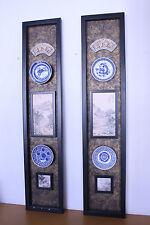 Wooden Wall Decor /Art - 100% Handmade Decorative Painting - G110 - On Sale !