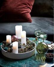deko adventskr nze f r den flur die diele g nstig kaufen ebay. Black Bedroom Furniture Sets. Home Design Ideas