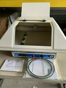 ONE (1) NEW IN BOX - GE WAVE Bioreactor 20/50P 2050 20P Rocker, Tray, Cover
