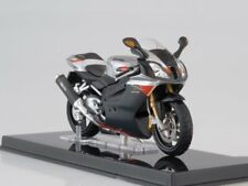 Scale model motorcycle 1:24, Aprilia Rsv 1000R
