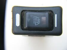 SK# 1074  02-04 NISSAN MAXIMA LEFT HEAT SEAT SWITCH  ( SEE PICS )