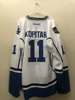 Los Angeles Kings Jersey Anze Kopitar LA Dodgers Night NHL Hockey MLB Baseball