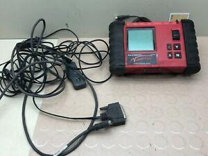 Snap On Mt2400 Scanner and KV Module