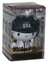 Hello Kitty Team USA Tokyo Olympics 2020 Baseball Kidrobot Vinyl Figure