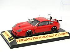 Provence Moulage Kit Monté 1/43 - Ferrari 550 Maranello LM 2002