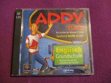 Addy Kids - Englisch - Grundschule- Klasse 1 - 4 - 2 CD-Rom PC