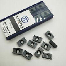 200Pcs//20box  Indexable Insert APKT1003PDR  IC908 Carbide Inserts APMT1003