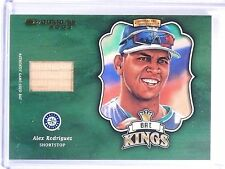 2003 Donruss Bat Kings Alex Rodriguez #D040/100 #BK14 *63660