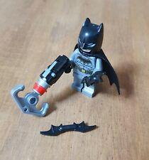 NEW LEGO 76118 BATMAN  MINIFIGURE 2020 VERSION BRAND NEW