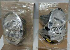 Original MINI R50 R52 R53 Headlight xenon,R/L 07-08  63127198736 - 63127198735