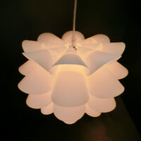Cn _ 5-Layer Fleur de Lotus Abat Jour Lumière Plafond pendant Couvercle de Lamp