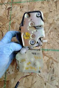 94-99 Acura integra rear left door latch power lock actuator OEM