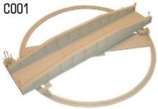 Dapol C001 Turntable Kit Plastic Kit OO Gauge