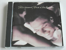 Steve Winwood - Back In The High Life (CD Album) Used Very Good